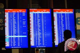 Bandara SAMS Sepinggan tambah 15 penerbangan