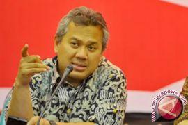 KPU Usulkan Anggaran Rp11,3 triliun untuk Pilkada 2018