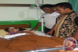 Wakil Ketua DPRD Minta Perusahaan Bantu Korban Bencana