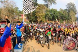 1.600 Peserta Ramaikan Jambore