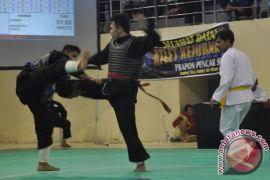 Iqbal Tunggu Panggilan Pelatnas SEA Games