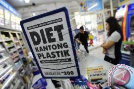 Pemkot Balikpapan larang penggunaan kantong plastik