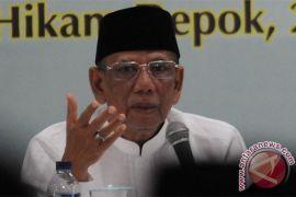 KH Hasyim Muzadi Wafat