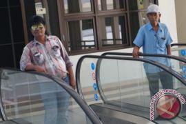 LPM: Pengadaan Eskalator DPRD Bontang Hamburkan Anggaran