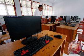 40 SMP di Penajam siap laksanakan UNBK