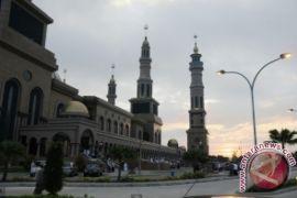Kaltim Tawarkan Wisata Religi dan Kuliner