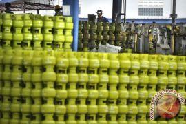 Pertamina Tambah 500.000 Tabung Elpiji di Kalimantan