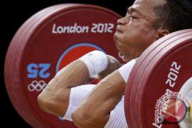 Lifter Kaltim Raih Dua Medali Emas Kejurnas