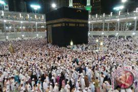 92 kloter haji dapatkan hotel dekat Masjidil Haram