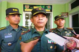 Korem 091/ASN Tingkatkan Fungsi Intelijen Antisipasi Terorisme