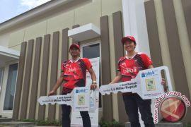 Tontowi/Liliyana Terima Bonus Rumah Seharga Rp1,5 miliar