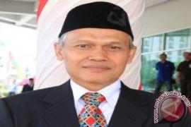 Dishub Pasang Petunjuk Alternatif Ke Bandara Samarinda