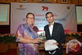 LKBN Antara Berperan Sosialisasikan BUMDes