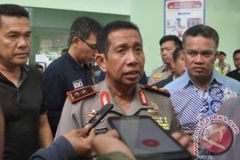 Tiga Jenderal Polisi Ikut Kontestasi Politik Dimutasi