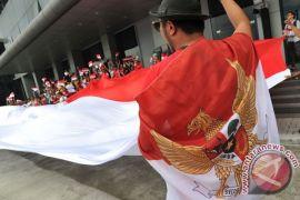 Sempat Unggul, Timnas Indonesia kalah 1-4 dari Islandia
