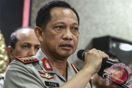 Pelaku bom di Mapolrestabes Surabaya merupakan satu keluarga