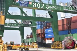Perdagangan Kaltim surplus 4,43 miliar dolar AS