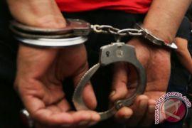 Polres Penajam Bekuk Sindikat Pencurian Kendaraan Bermotor