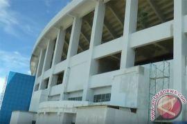 Stadion Batakan Balikpapan Disiapkan untuk Pelatnas