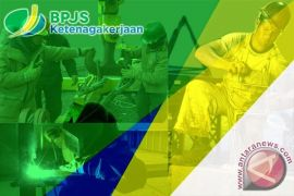 BPJS-TK Kalimantan Bayar Klaim JHT Rp875,88 Miliar