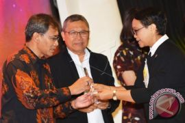 LKBN Antara Raih Penghargaan Adam Malik dari Kemenlu