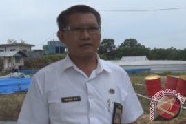 PUPR Penajam kejar target operasional WTP Lawe-lawe
