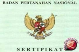 Penajam siapkan anggaran pendukung sertifikasi tanah gratis