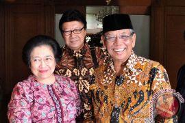 Kenangan Megawati Terhadap KH Hasyim Muzadi
