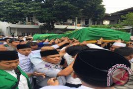 MUI: Hasyim Muzadi Wakafkan Hidup untuk Umat