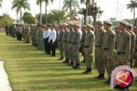 Satpol PP Penajam jaga netralitas selama Pilkada
