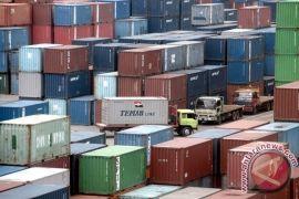 Kaltim impor komoditas mencapai Rp44,66 triliun