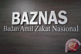 ASN tercatat pembayar zakat terbesar melalui Baznas