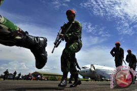 Dua Prajurit TNI Dapat Penghargaan di Malaysia