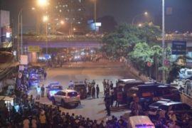Kisah Tukang Ojek Penyelamat Korban Bom Kampung Melayu