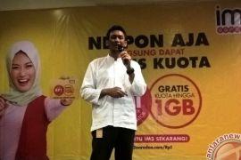 Indosat Segera Tambah BTS 4G di Kaltim