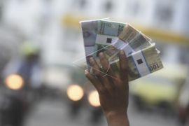 MUI Samarinda ingatkan jual beli uang hukumnya haram