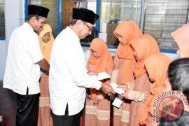 East Kalimantan Sets Up 45 Family Planning Kampongs