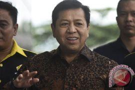 Hakim: Penetapan Novanto sebagai Tersangka Tidak Sesuai Prosedur