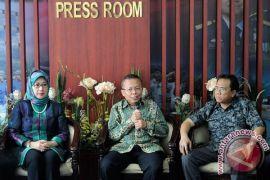 PPP: Presidential Threshold 20 Persen Hindarkan Presiden