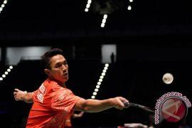Indonesia tembus semifinal usai singkirkan Malaysia
