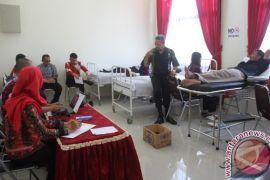 Donor Darah PMI Penajam Targetkan 150 Kantong