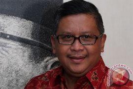 PDI-P: Pansus Angket Tidak untuk Bekukan KPK