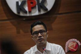 KPK-Polda Kaltim koordinasi penanganan korupsi rumah potong unggas