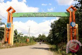 Kideco Ubah Desa Samarangau Jadi  Maju