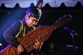 Deretan Angka Unik di Festival Mahakam 2017