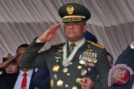 Panglima TNI: Presiden Minta Saya Tidak ke AS
