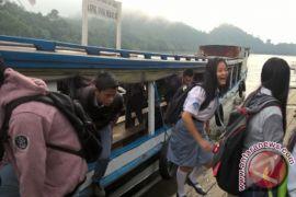 Pemkab Mahakam Ulu Diminta Beri Perhatian Kapal Angkutan Pelajar