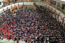 Ada Banyak Acara buat Anak-anak di Festival Mahakam 2017