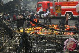 10 Korban Kebakaran Pabrik Petasan Masih Jalani Perawatan