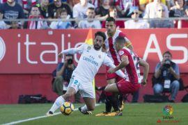Real Madrid Tertinggal 16 Angka dari Barcelona